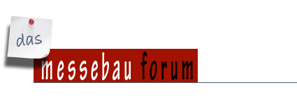 messebau forum